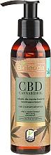 Parfüm, Parfüméria, kozmetikum Mosakodó arcolaj - Bielenda CBD Cannabidiol Oil