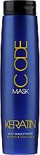Parfüm, Parfüméria, kozmetikum Hajmaszk - Stapiz Keratin Code Mask