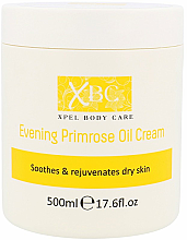 Parfüm, Parfüméria, kozmetikum Krém testápoló olaj - Xpel Marketing Ltd Body Care Evening Primrose Oil Cream