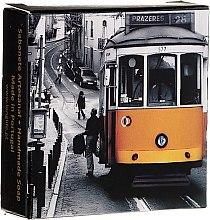 Parfüm, Parfüméria, kozmetikum Natúr szappan - Essencias De Portugal Living Portugal Electrico De Lisboa Jasmine
