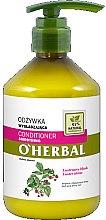 Parfüm, Parfüméria, kozmetikum Kondicionáló-balzsam málna kivonattal - O'Herbal