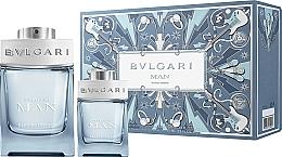 Parfüm, Parfüméria, kozmetikum Bvlgari Man Glacial Essence - Szett (edp/100ml+edp/15ml)