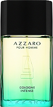 Parfüm, Parfüméria, kozmetikum Azzaro Pour Homme Cologne Intense - Kölni
