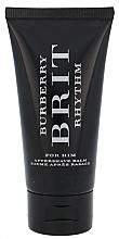 Parfüm, Parfüméria, kozmetikum Burberry Brit for men - Borotválkozás utáni balzsam