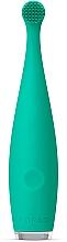 Parfüm, Parfüméria, kozmetikum Elektromos fogkefe gyermekenek - Foreo Issa Mikro Kiwi
