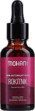 Parfüm, Parfüméria, kozmetikum Homoktövis olaj - Mohani Precious Oils