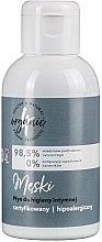 Parfüm, Parfüméria, kozmetikum Intim mosakodó szer férfiaknak - 4Organic Intimate Gel For Man