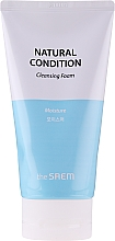 Parfüm, Parfüméria, kozmetikum Hidratáló mosakodó hab - The Saem Natural Condition Cleansing Foam