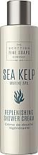 Parfüm, Parfüméria, kozmetikum Regeneráló tusoló krém - Scottish Fine Soaps Sea Kelp Replenishing Shower Cream