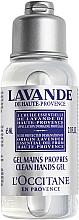 "Parfüm, Parfüméria, kozmetikum Kéztisztító gél ""Levendula"" - L'Occitane Lavande De Haute-provence"