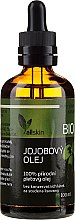 Parfüm, Parfüméria, kozmetikum Jojoba olaj - Allskin Purity From Nature Body Oil