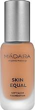 Parfüm, Parfüméria, kozmetikum Alapozó - Madara Cosmetics Skin Equal Foundation