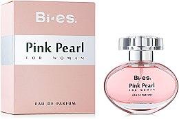 Parfüm, Parfüméria, kozmetikum Bi-Es Pink Pearl - Eau De Parfum