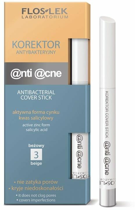 Korrektor - FlosLek Anti Acne Program Corrector