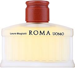Parfüm, Parfüméria, kozmetikum Laura Biagiotti Roma Uomo - Borotválkozás utáni lotion