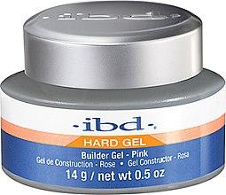 Parfüm, Parfüméria, kozmetikum Rózsaszín építő zselé - IBD Builder Pink Gel