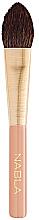 Parfüm, Parfüméria, kozmetikum Alapozó és korrektor sminkecset - Nabla Precision Powder Brush
