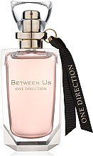 Parfüm, Parfüméria, kozmetikum One Direction Between Us - Eau De Parfum (teszter kupak nélkül)