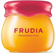 Parfüm, Parfüméria, kozmetikum Ajakbalzsam - Frudia Pomegranate Honey 3 in 1 Lip Balm