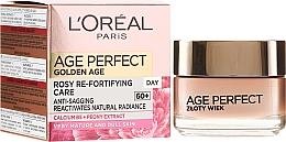Parfüm, Parfüméria, kozmetikum Nappali feszesítő krém - L'Oreal Paris Age Perfect Golden Age Rosy Re-Fortifying Day Cream