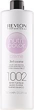 Parfüm, Parfüméria, kozmetikum Tonizáló balzsam 3 az 1-ben - Revlon Professional Nutri Color 3 in 1 Creme