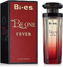 Parfüm, Parfüméria, kozmetikum Bi-Es Be One Fever - Eau De Parfum