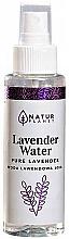 Parfüm, Parfüméria, kozmetikum Levendulavíz - Natur Planet Pure Lavender Water