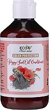 Parfüm, Parfüméria, kozmetikum Hajszínvédő kondicionáló - Eco U Poppy Seed Oil Conditioner