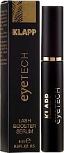 Parfüm, Parfüméria, kozmetikum Szempilla szérum - Klapp Eyetech Lash Booster Serum