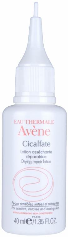 Megújító lotion - Avene Cuivre-Zinc Cicalfate Repair Lotion — fotó N2