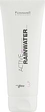 Parfüm, Parfüméria, kozmetikum Fixáló gél nedves haj hatással - Kosswell Professional Dfine Active Rainwater