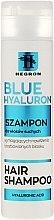Parfüm, Parfüméria, kozmetikum Sampon száraz hajra - Hegron Blue Hyaluron Hair Shampoo