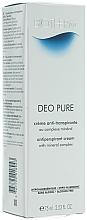 Parfüm, Parfüméria, kozmetikum Krémdezodor - Biotherm Deo Pure Antiperspirant Cream