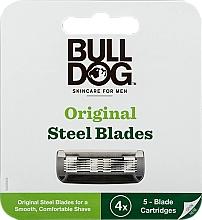 Parfüm, Parfüméria, kozmetikum Borotva pengék - Bulldog Skincare Original 4