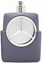 Parfüm, Parfüméria, kozmetikum Mercedes-Benz Man Grey - Eau De Toilette (teszter kupak nélkül)