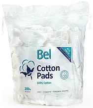 Parfüm, Parfüméria, kozmetikum Vattakorong - Bel Cotton Pads