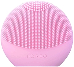 Parfüm, Parfüméria, kozmetikum Tisztító kefe és arcmasszírozó minden bőrtípusra - Foreo Luna Play Smart 2 Tickle Me Pink