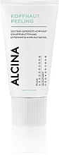Parfüm, Parfüméria, kozmetikum Peeling fejbőrre - Alcina Peel & Clean Peeling