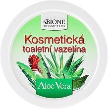 Parfüm, Parfüméria, kozmetikum Kozmetikai vazelin - Bione Cosmetics Aloe Vera Cosmetic Vaseline