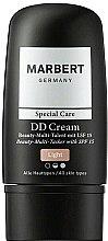 Parfüm, Parfüméria, kozmetikum Alapozó DD-krém - Marbert Special Care DD Cream Beauty-Multi-Talent