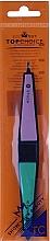 Parfüm, Parfüméria, kozmetikum Körömreszelő-polírozó 200/400/600/2000, 16 cm, 77715 - Top Choice