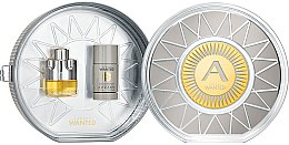 Parfüm, Parfüméria, kozmetikum Azzaro Wanted Set - Szett (edt/50ml + deo/75ml)
