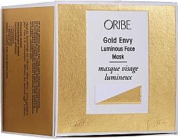 Parfüm, Parfüméria, kozmetikum Arcmaszk - Oribe Gold Envy Luminous Face Mask