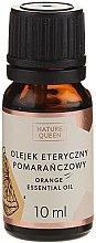 """Parfüm, Parfüméria, kozmetikum Illóolaj """"Narancs"""" - Nature Queen Essential Oil Orange"""