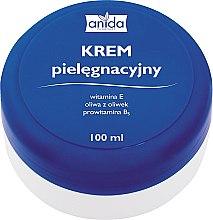Parfüm, Parfüméria, kozmetikum Hidratáló krém olívaolajjal - Anida Pharmacy Care Cream