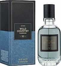 Parfüm, Parfüméria, kozmetikum Avon Wild Country Freedom - Eau De Toilette
