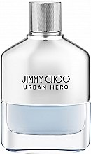 Parfüm, Parfüméria, kozmetikum Jimmy Choo Urban Hero - Eau De Parfume (teszter kupak nélkül)