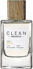 Parfüm, Parfüméria, kozmetikum Clean Reserve Citron Fig - Eau De Parfum