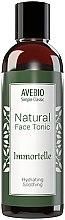 Parfüm, Parfüméria, kozmetikum Arctonik - Avebio Natural Face Tonic Immortelle