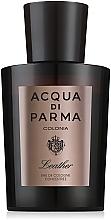 Parfüm, Parfüméria, kozmetikum Acqua di Parma Colonia Leather Eau de Cologne Concentrée - Kölni